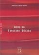 Capa do livro Aids na Terceira Década - Francisco Inácio Bastos