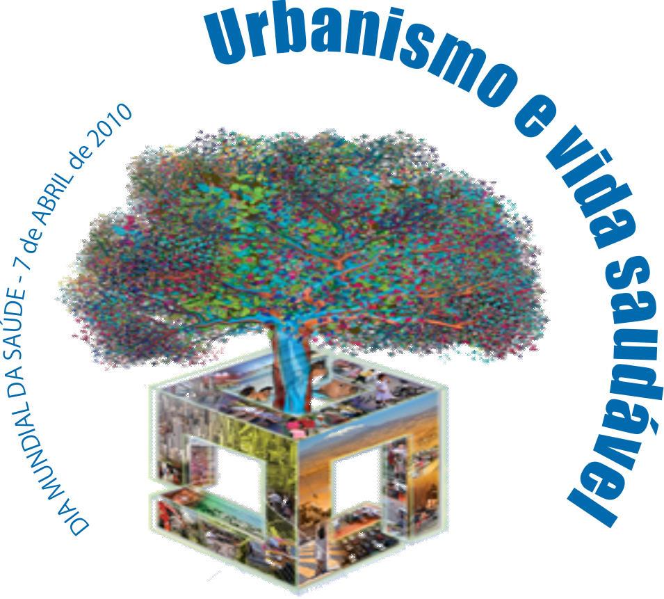 Urbanismo e vida saudável