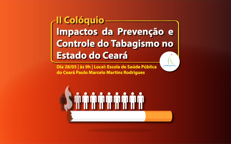 Colóquio debate prevenção do tabagismo