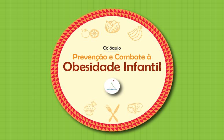 Colóquio debate Obesidade Infantil