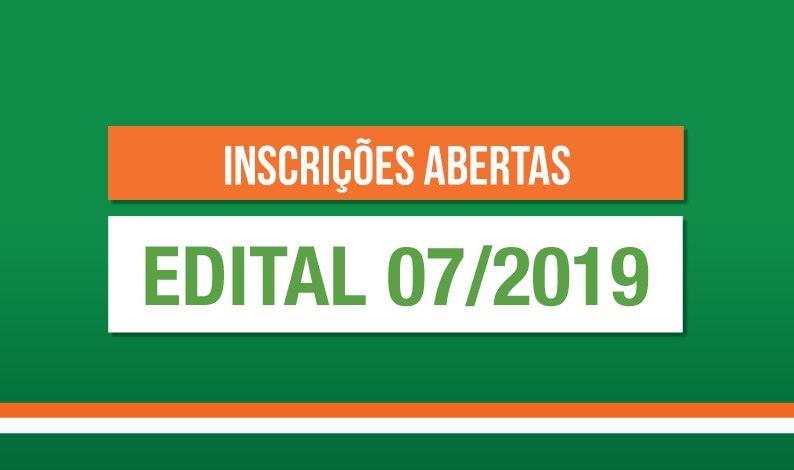 ESP/CE inscreve para Curso de Especialização em Saúde Pública