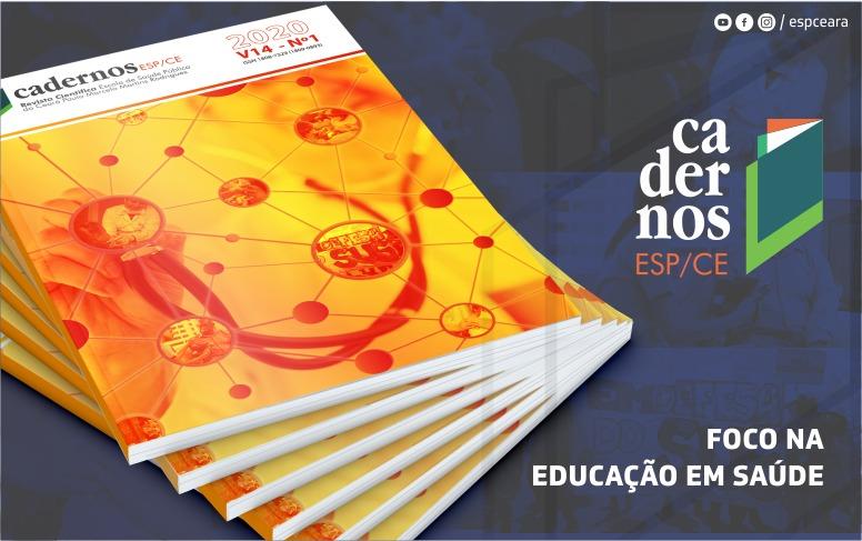 Educação em Saúde é foco de novo volume da Cadernos ESP