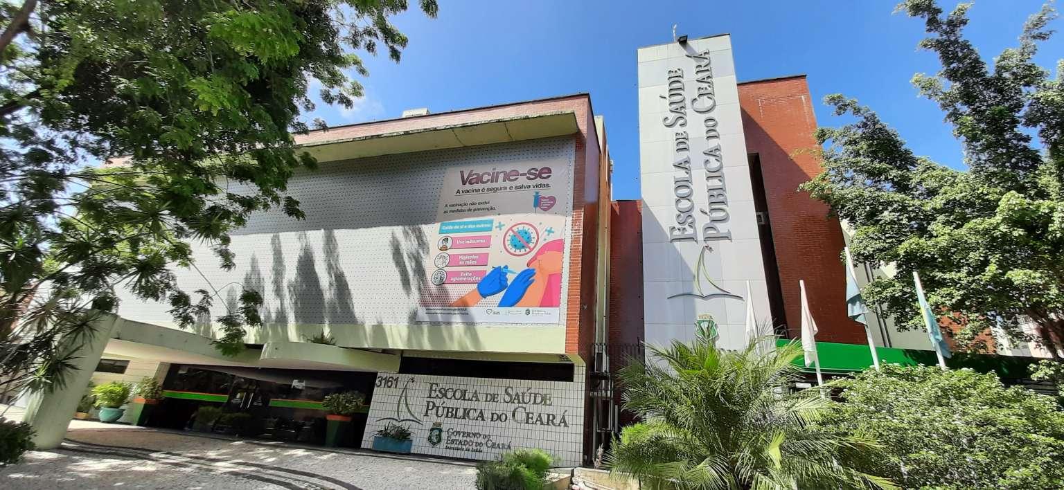 Com novas atribuições aprovadas, Escola de Saúde Pública se torna Instituição Científica, Tecnológica e de Inovação (ICT)
